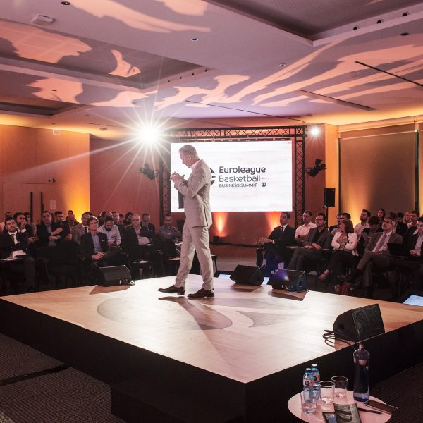 euroleague basketball business summit, portfolio